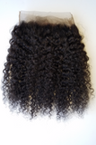 Curly Three Sixty Frontals