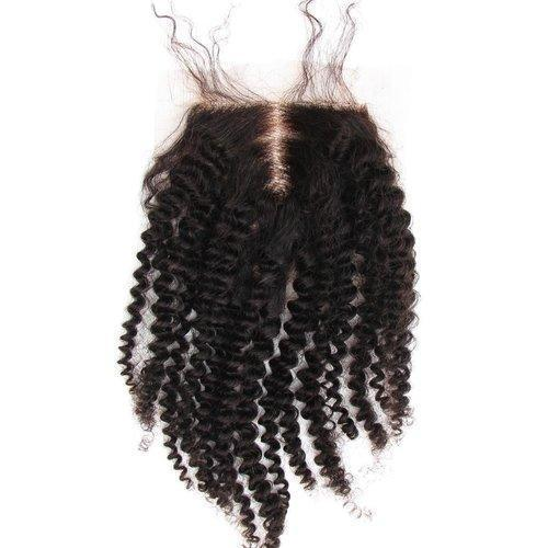 Lace Closure Kinky Curly