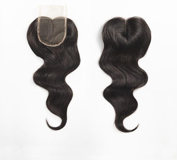 SINGLE CLOSURE