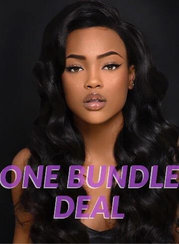 1 Bundle Deal