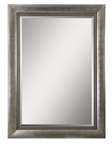 Uttermost Gilford Antique Silver Mirror 14207 - BathVault