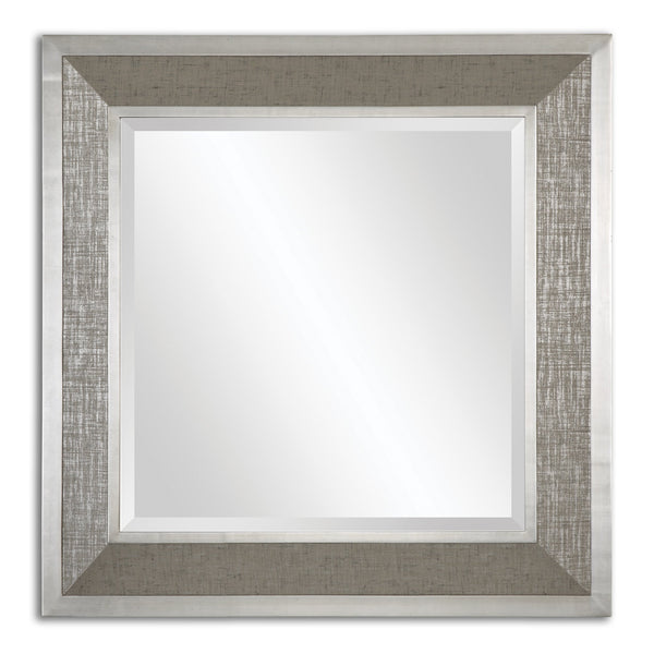 Uttermost Naevius Metallic Square 14494 - BathVault