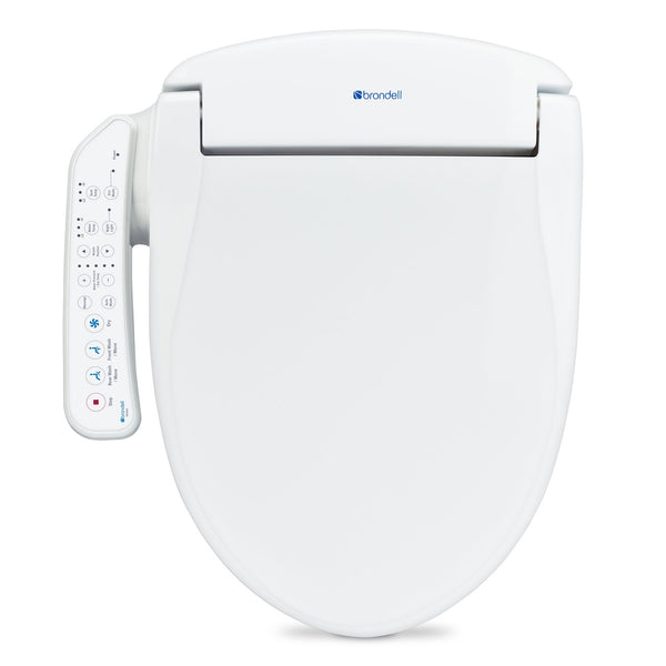 Brondell Swash SE400 Advanced Bidet Seat - BathVault