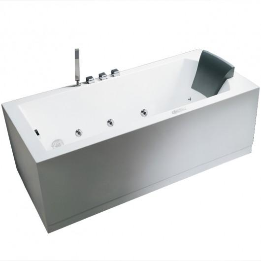 Mesa AM-154JDTSZ-70 Whirpool Tub - BathVault
