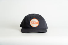 Load image into Gallery viewer, Circle Patch Dad Hat Navy