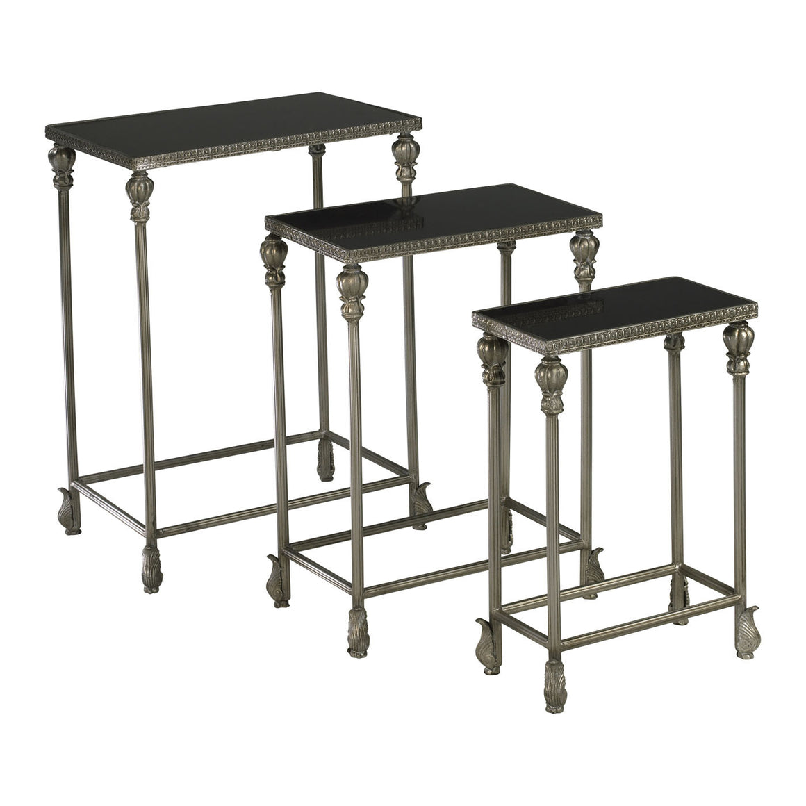 Livingston Nesting Tables 01597 by Cyan Design