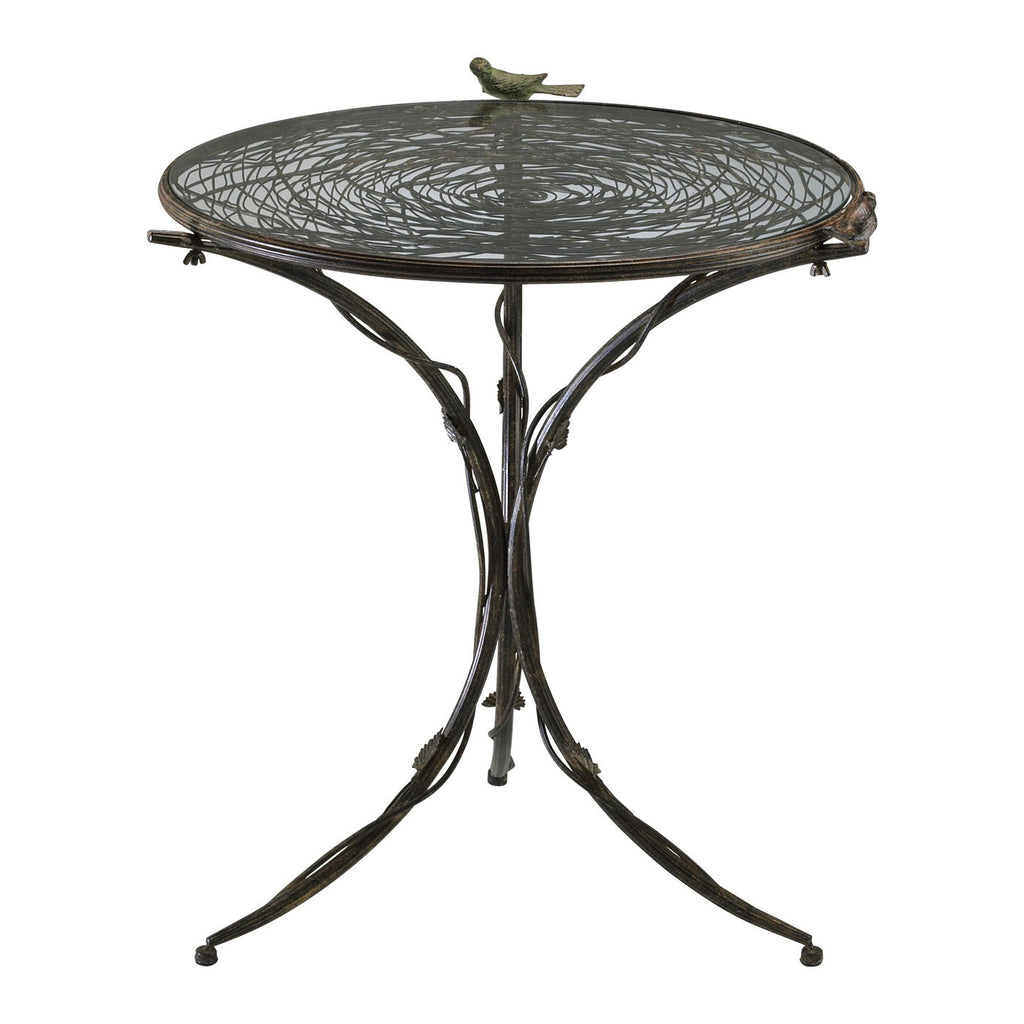 Bird Bistro Table 01644 by Cyan Design