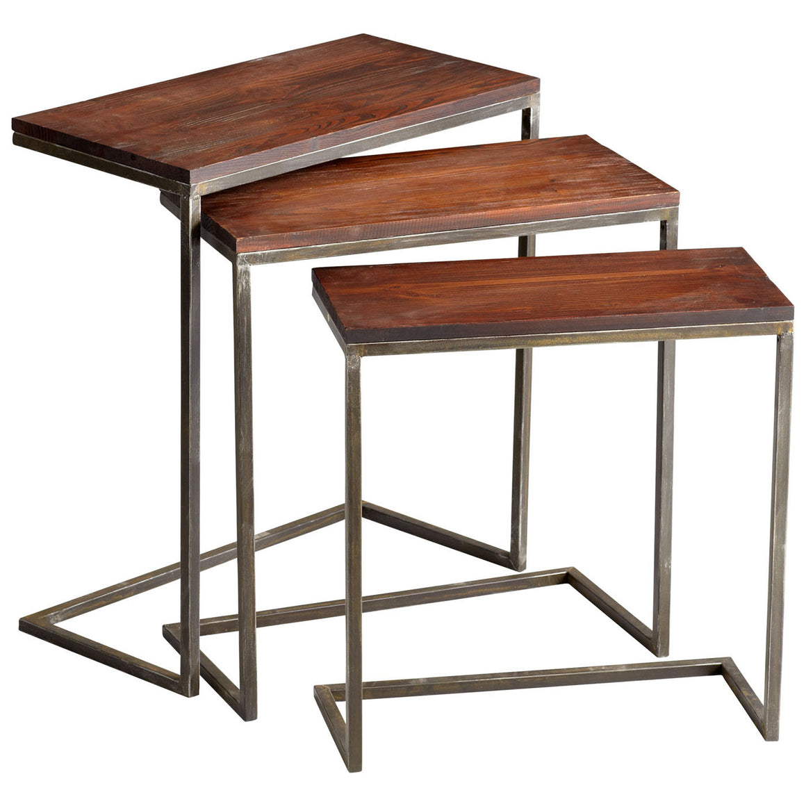 Jules Nesting Tables 05232 by Cyan Design
