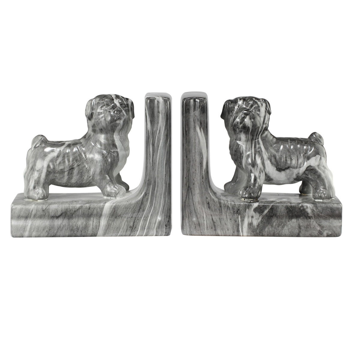 Bookends 0556 by A&B Home