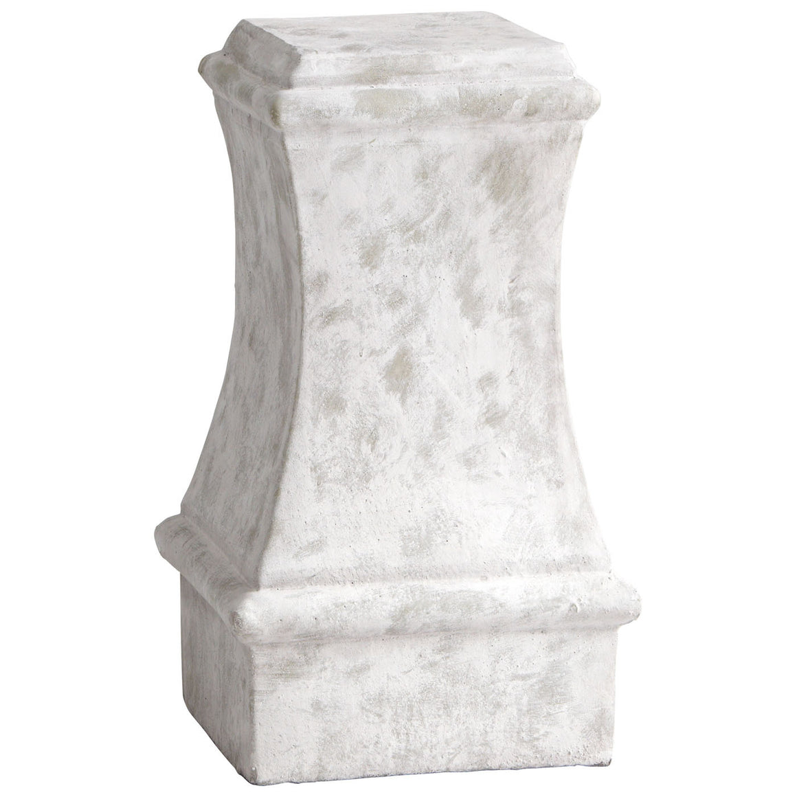 Small Dexter Pedestal 05686 by Cyan Design
