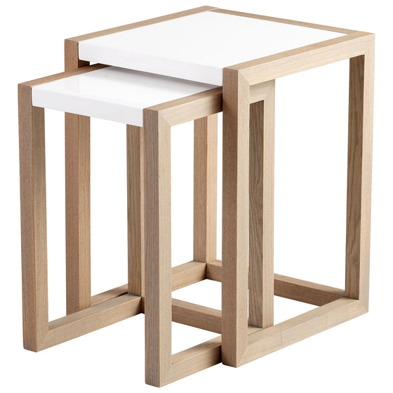 Becket Nesting Tables 05732 by Cyan Design