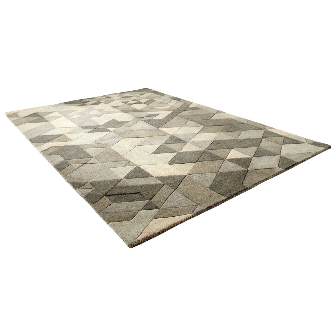 Facets Rug 06047 by Cyan Design
