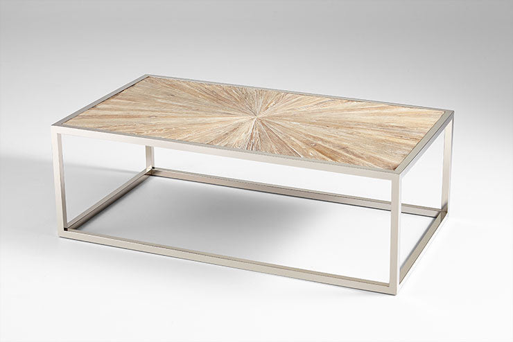 Aspen Coffee Tables 06551 by Cyan Design