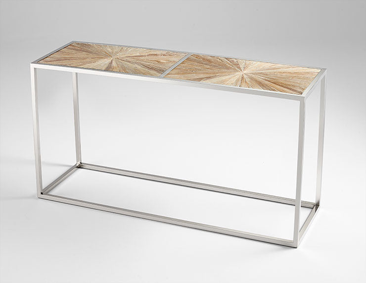 Aspen Console Table 06552 by Cyan Design