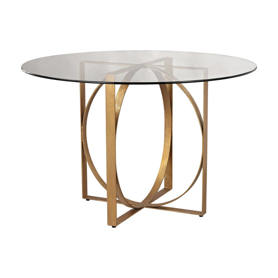Box Rings Entry Table 1114-178 by Dimond Home