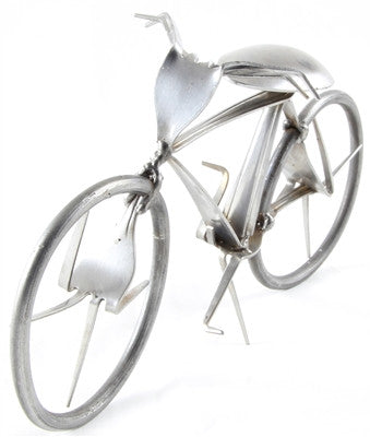 Fork and Spoon Bicycle