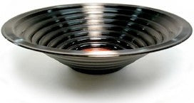 Stepped Record Bowl