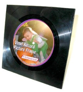 Record Frame
