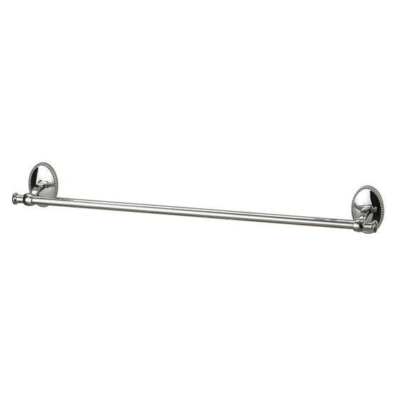 "24"" Towel Rail In Chrome 131-012 by Sterling"