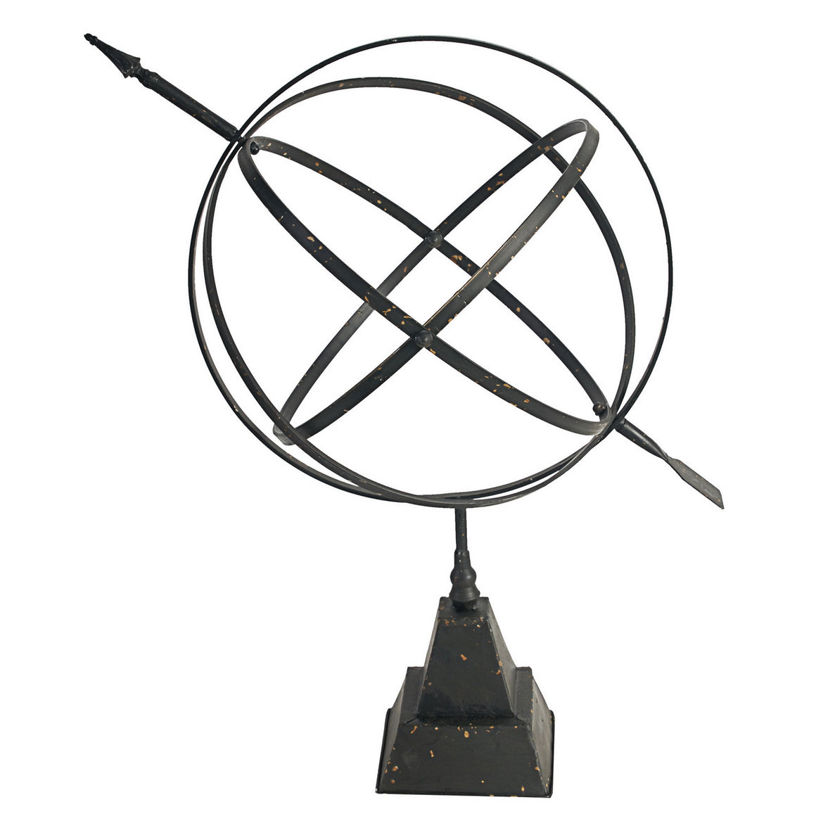 Armillary Sphere 36028 by A&B Home