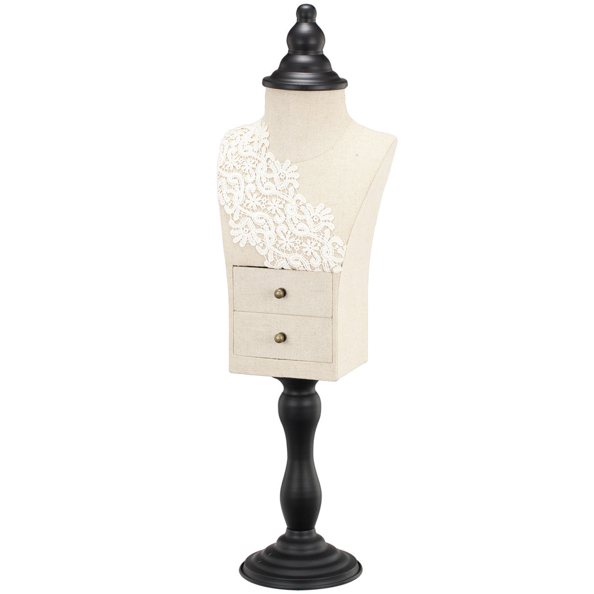 Jewelry Display Stand 40165 by A&B Home