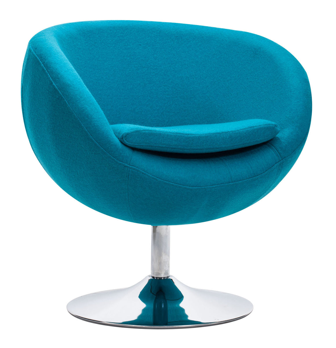 Lund Occasional Chair Island Blue