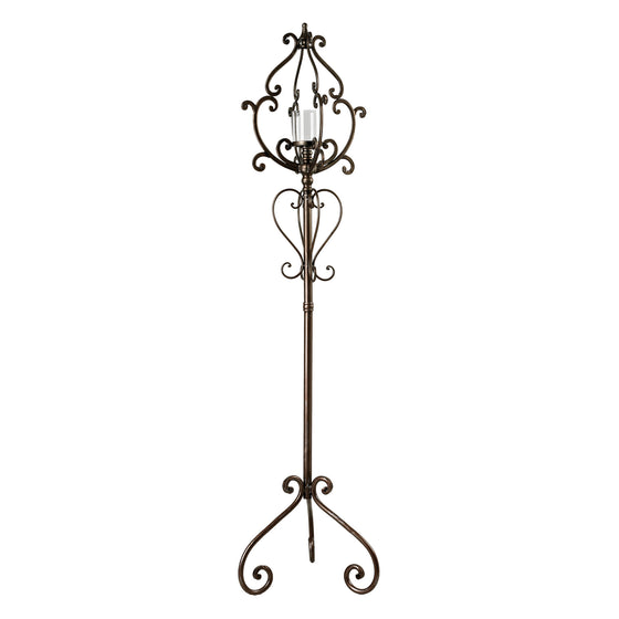 Coat Rack by Sterling