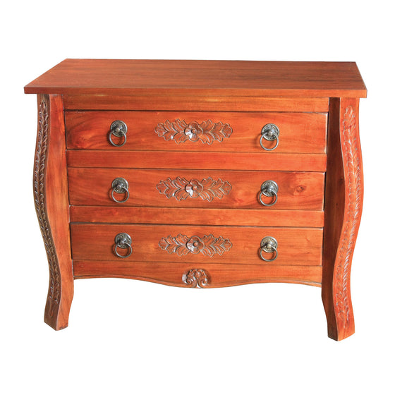 Hollister Aged Chest 6500002 by Sterling