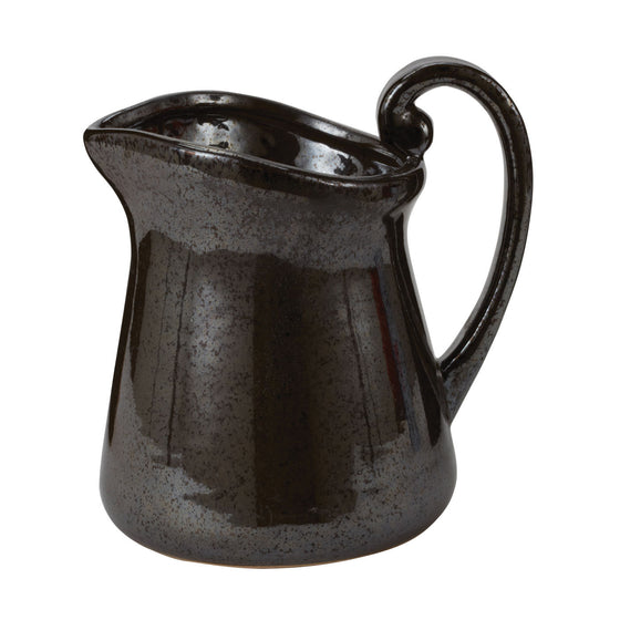 Black Acid Century Pitcher by Dimond Home