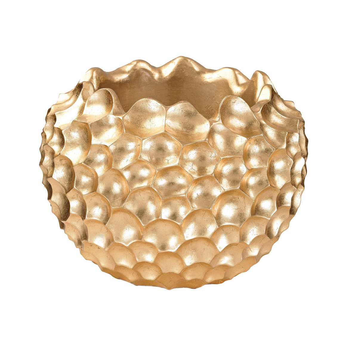 Coral Texture Vessel 9166-030 by Dimond Home
