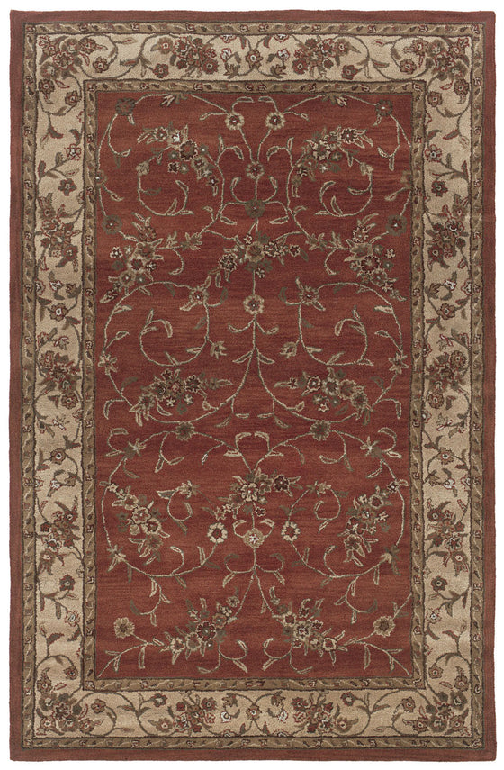 Craft Collection Area Rug CF0816