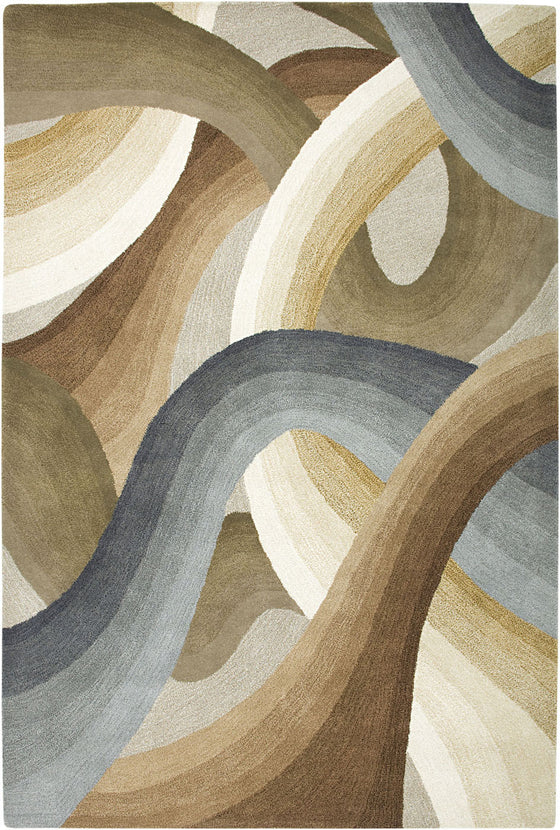 Colours Collection Area Rug CL1679