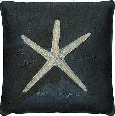 10111 Seashell No1 Pillow