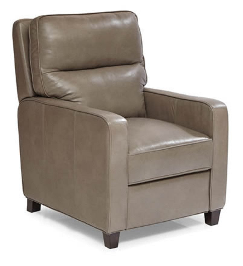 9548 Alameda Brentwood Heather Gray Recliner