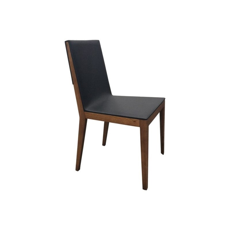 Adeline Dining Chair - Black