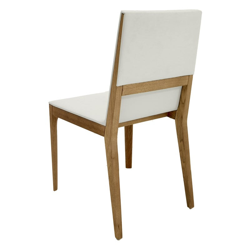 Adeline Dining Chair -Back View