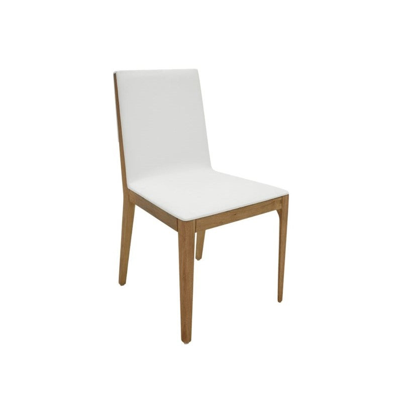 Adeline Dining Chair - White