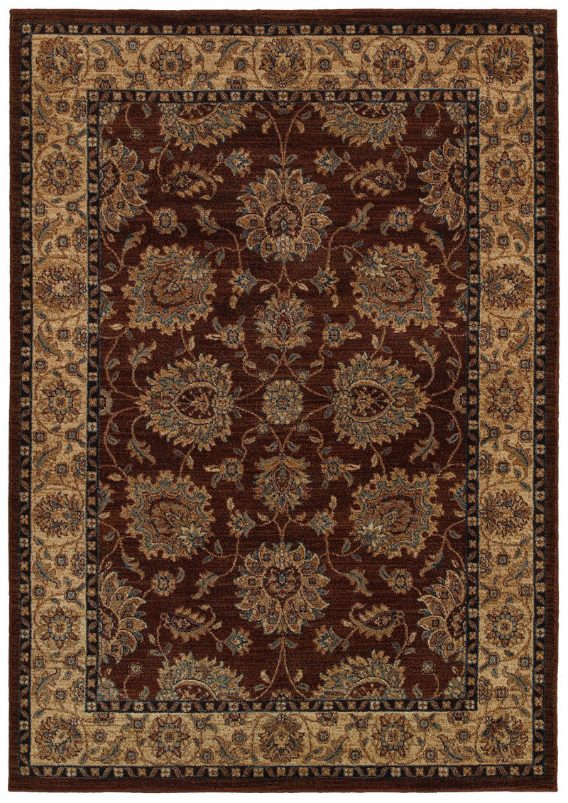 Bellevue Collection Area Rug BV3978