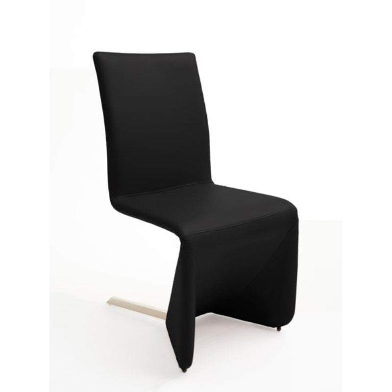 Bernice Dining Chair - Black