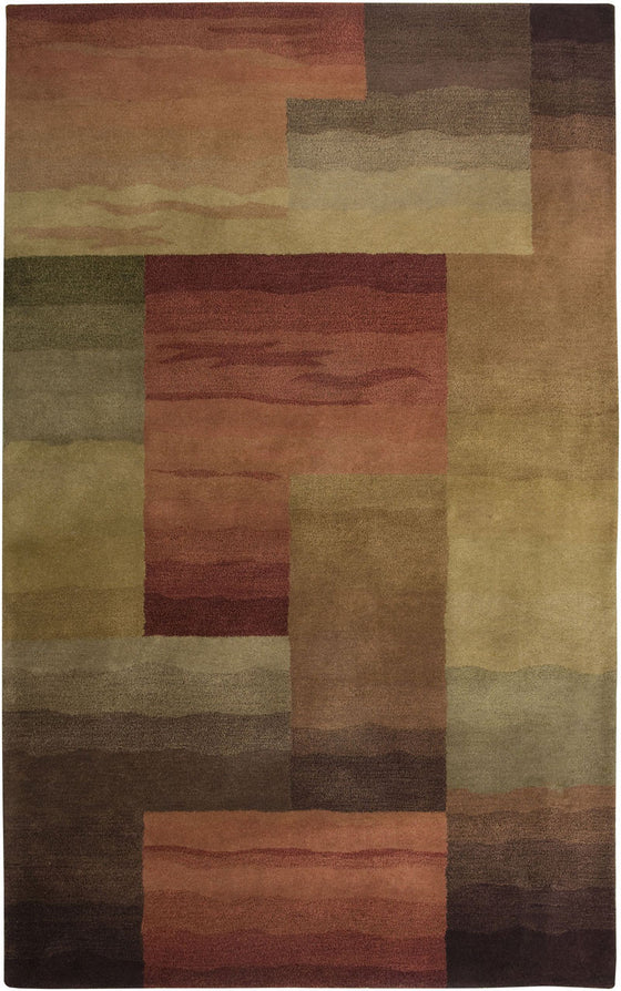 Colours Collection Area Rug CL1383