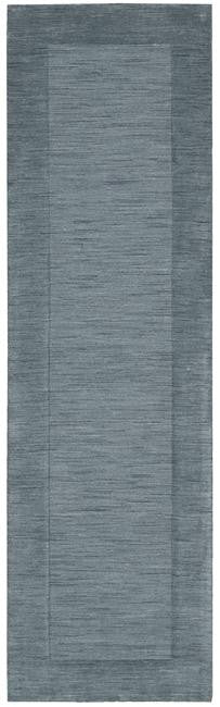 Barclay Butera Lifestyle Ripple RIP01 Spa Area Rug By Nourison