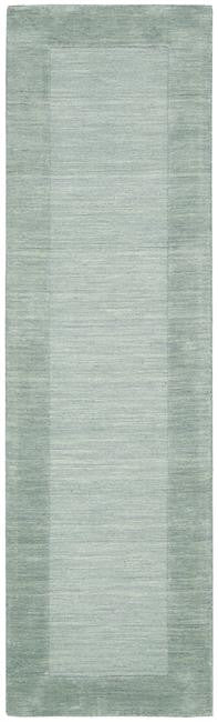 Barclay Butera Lifestyle Ripple RIP01 Azure Blue Area Rug By Nourison