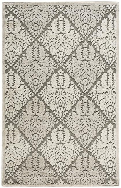 Graphic Illusions GIL08 Ivory Area Rug By Nourison