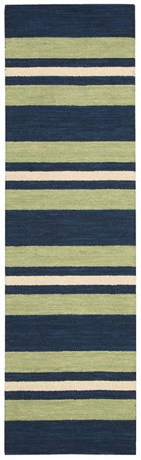 Barclay Butera Lifestyle Oxford OXFD5 Breeze Area Rug By Nourison