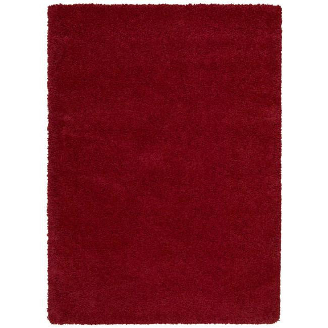 Amore AMOR1 Red Area Rug By Nourison