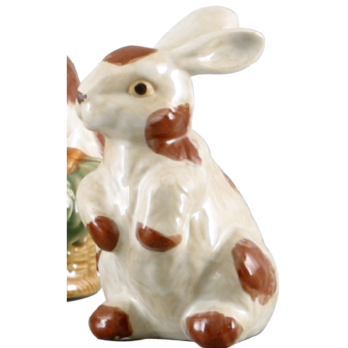 "5 1/2"" Brown Bunny (Set of 3) by Oriental Danny"
