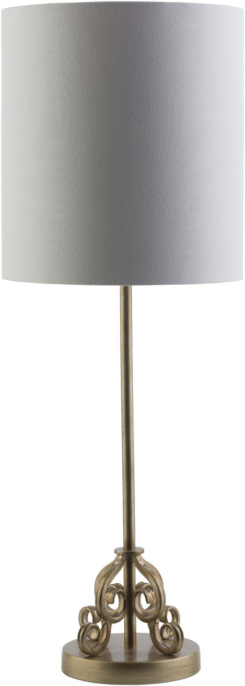 Ackerman Table Lamp ACK742-TBL by Surya