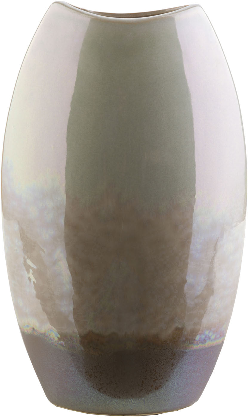 Adele Ceramic Table Vase AEE922-M by Surya