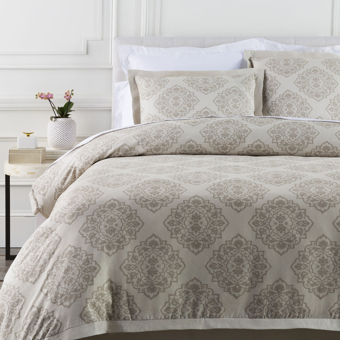 Anniston Duvet Set