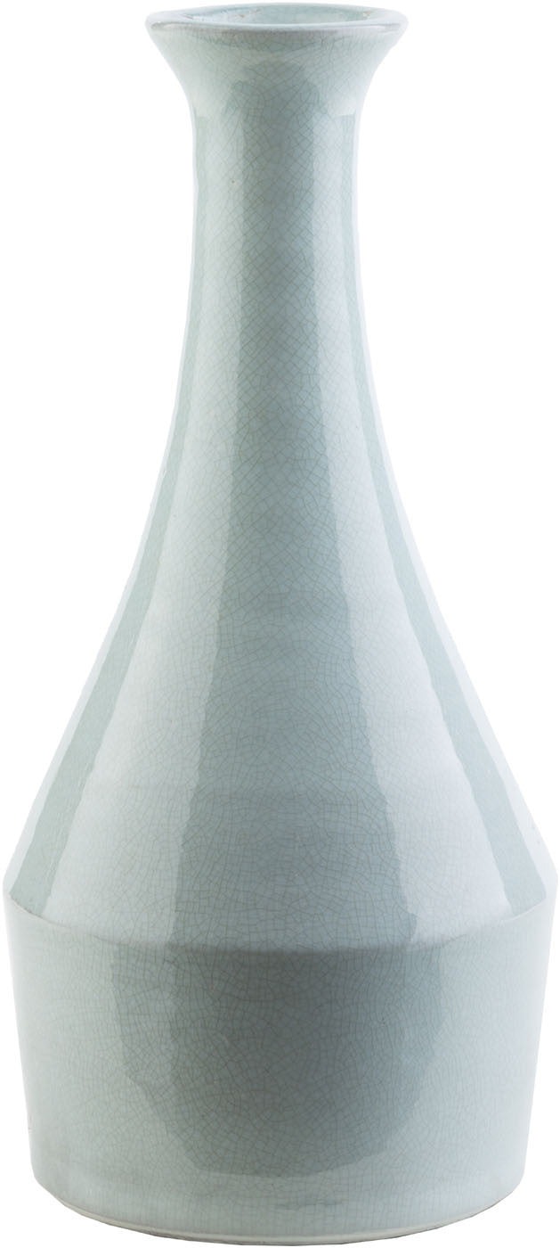 Adessi Ceramic Table Vase DSS610-S by Surya